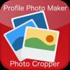 Profile Photo Maker and Cropper