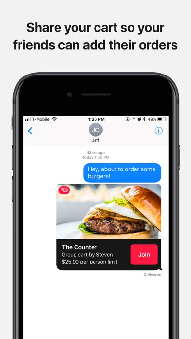 Doordash food delivery on the app store for Doordash jobs