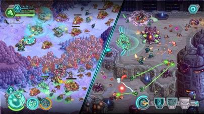 Screenshot 5 Iron Marines