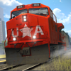 Mageeks Apps & Games - Train Simulator PRO 2018 artwork