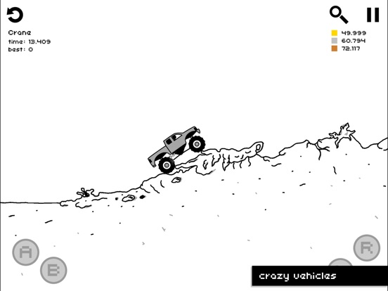 Draw Rider Plus Скриншоты8