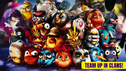 download Angry Birds Evolution apps 0