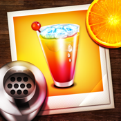 The Photo Cookbook Cocktails app review
