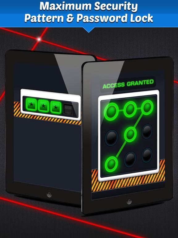 Best Phone Security Pro Screenshot