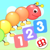 Toddler Counting 123 - Learn to count for kids!