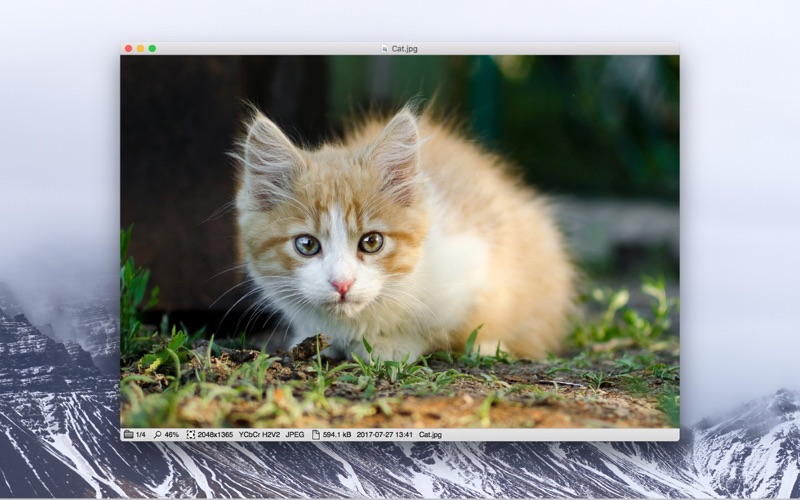 Xee³: Image Viewer and Browser Screenshots