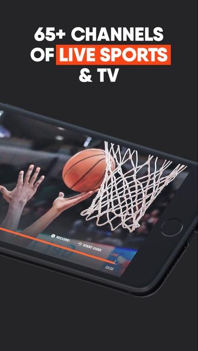 download fuboTV: Watch Live Sports apps 3
