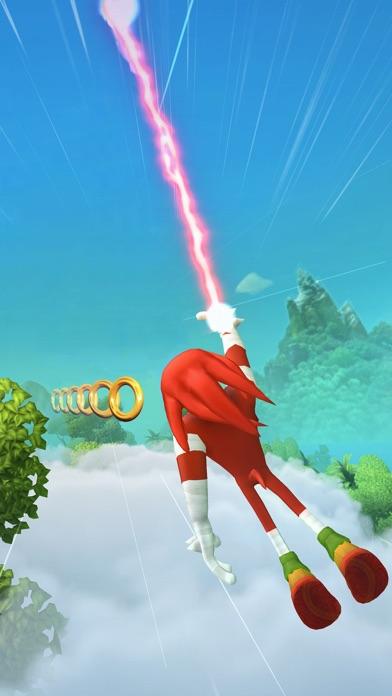 Screenshot #10 for Sonic Dash 2: Sonic Boom
