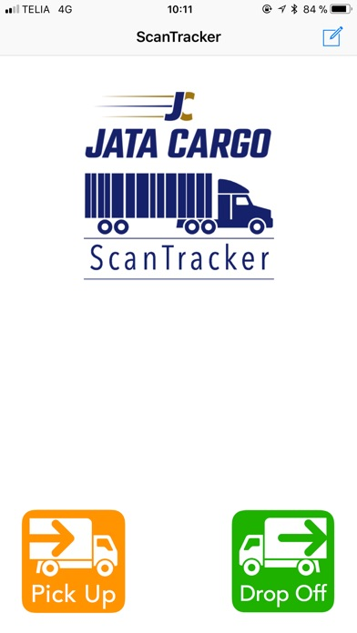 download ScanTracker Jata Cargo HBG appstore review