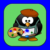 Sticker Fun With Penguins app review