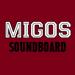 MIGOS Soundboard