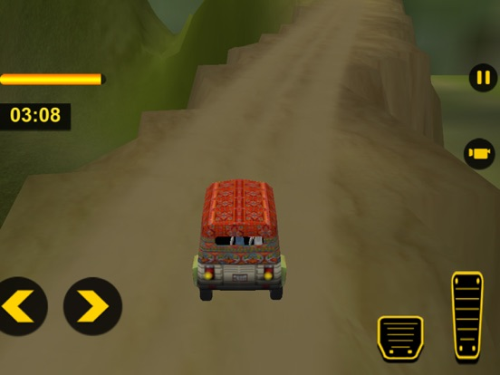 Hill Driving Adventure Stunt Rider screenshot 10