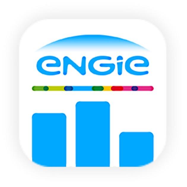 ENGIE Smart Energie Dans L'App Store