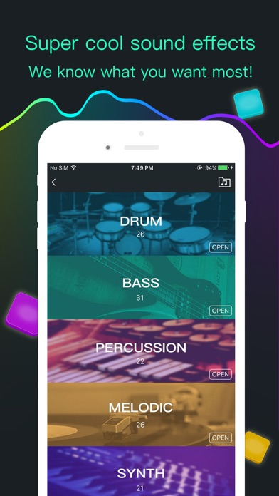 how to use dj mixer app