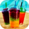 салон летних напитков - вкусно