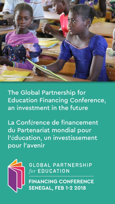 2018 GPE Financing Conference