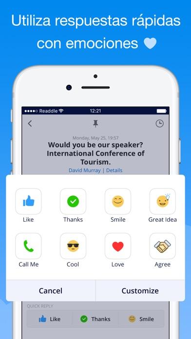 download Spark de Readdle apps 3
