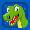 Irina Belikova - Dinosaur Games: Puzzle for Kids & Toddlers  artwork