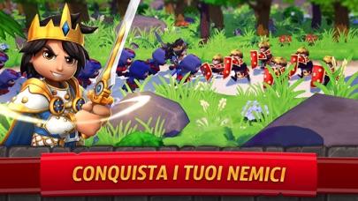 Screenshot of Royal Revolt 22