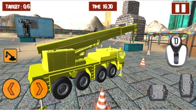 download Heavy crane Construction Sim appstore review