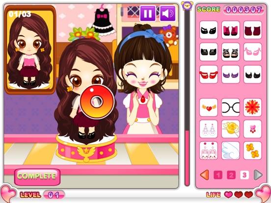 Doll Maker Скриншоты7