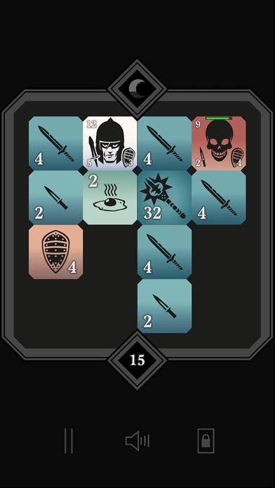 BoneSwiper iOS Screenshots