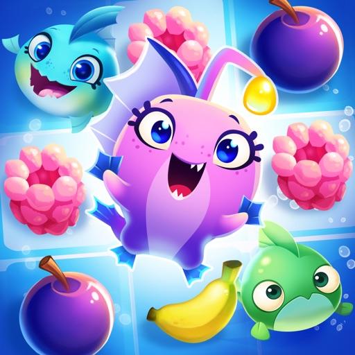 Fruit Nibblers
