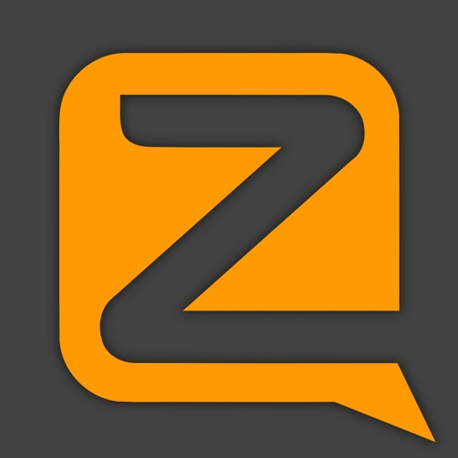 Zello Walkie Talkie free software for iPhone, iPod and iPad