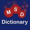 Myanmar Smart Dictionary (MSD)