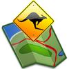Taronga Zoo Sydney map & shows