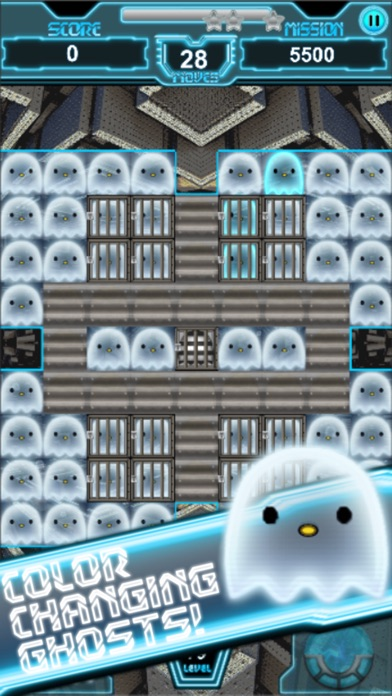 download Ghost City Evaders - NO ADS! apps 3