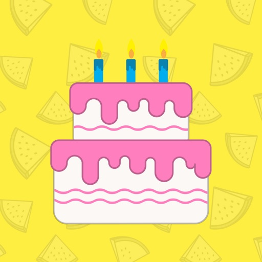 design cake - time for cake