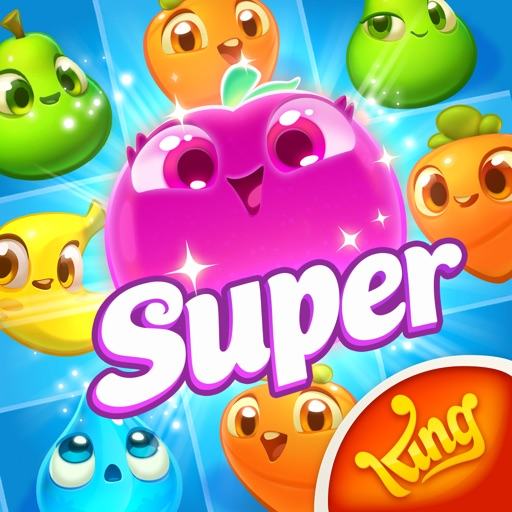 Farm Heroes Super Saga: Match Collect and Grow!