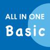 ALL IN ONE Basic【英単語と文法を同時学習】
