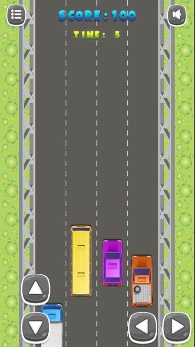 download Colorful Cars Speedy Car Racing appstore review
