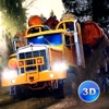 Sawmill Trucks Simulator Spil gratis for iPhone / iPad