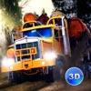 Sawmill Trucks Simulator