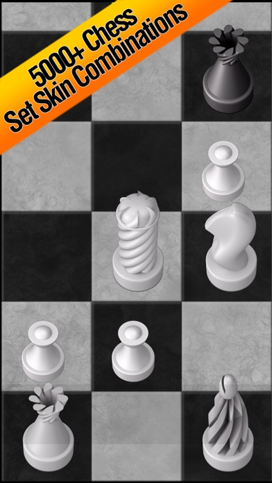 Chess Pro - Ultimate Edition Скриншоты10
