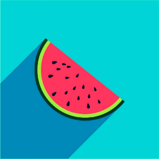 Watermelon overjump images