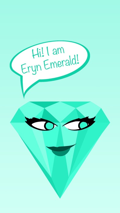 Eryn Emerald review screenshots
