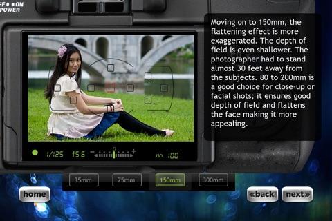 Elements of Photography screenshot 2