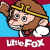 Journey to the West 1 - Little Fox 故事書