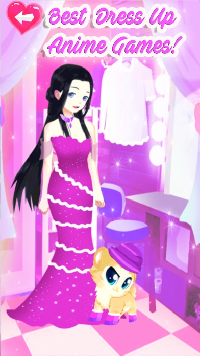 LOL Dress up Games - appsfulldownload.com