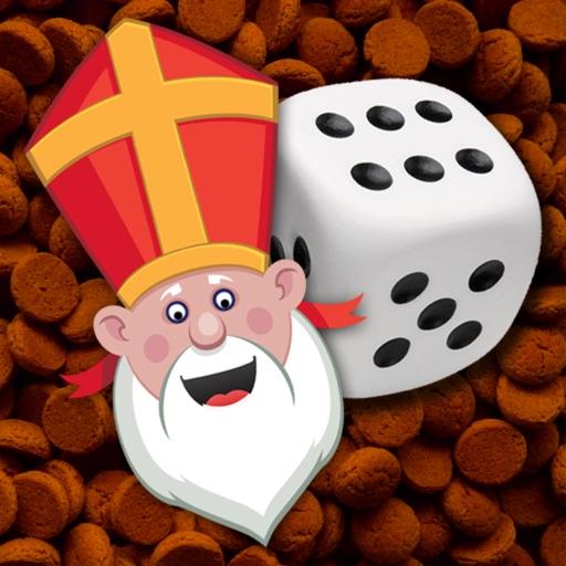 Sinterklaas Dobbelspel iOS App