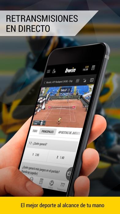 download bwin Apuestas Deportivas apps 4