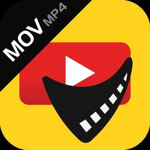 超級MOV轉換器-AnyMP4