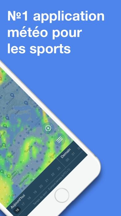 download WINDY: Prévisions du vent apps 1