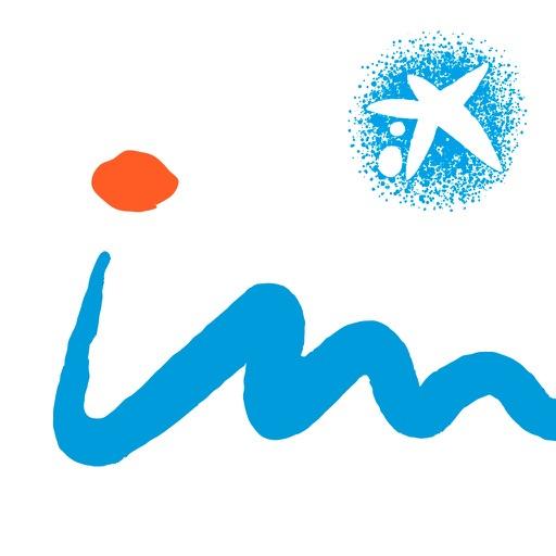 Imaginbank tu banco m vil por la caixa - Buscador oficinas la caixa ...