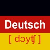 Deutsche Alphabet Aussprache