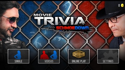 Movie Trivia Schmoedown screenshot 1